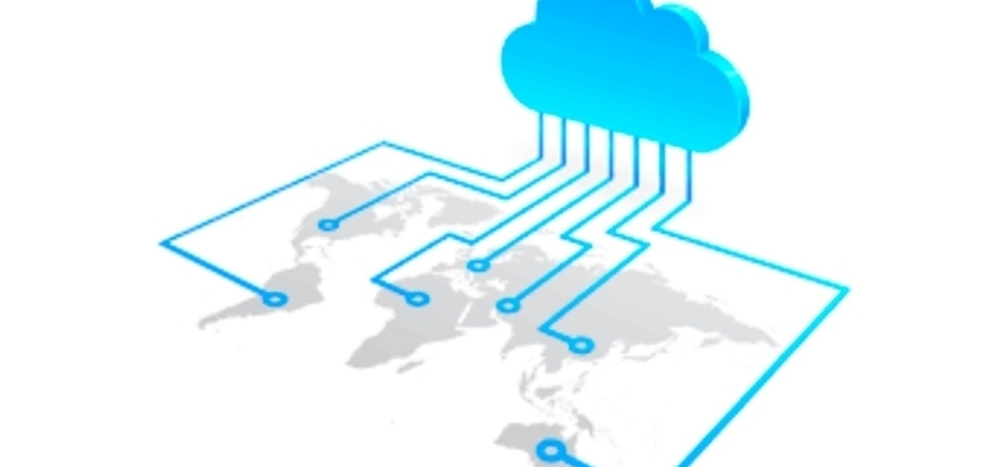 Cloud connectivity for industrial iot applications 1